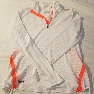 Small - Saucony running top - long sleeve
